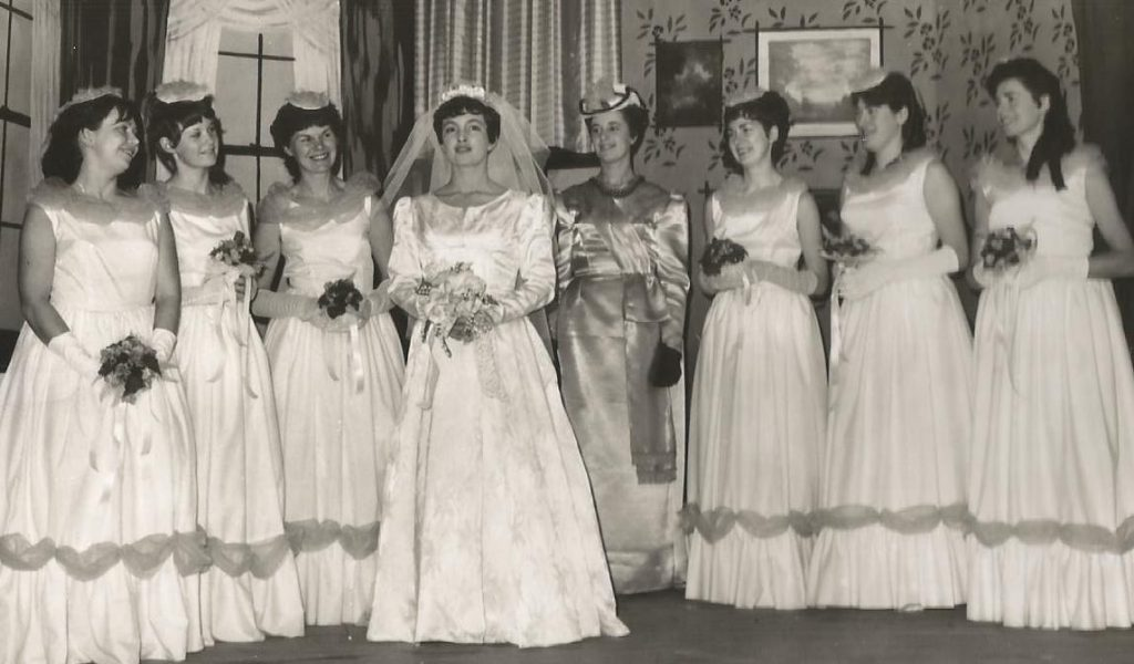 Bless the Bride 1967 (2)