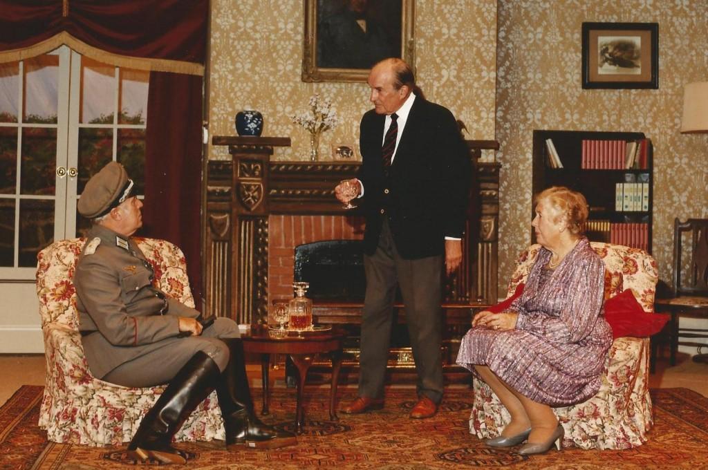 Dame of Sark 1990 (1)