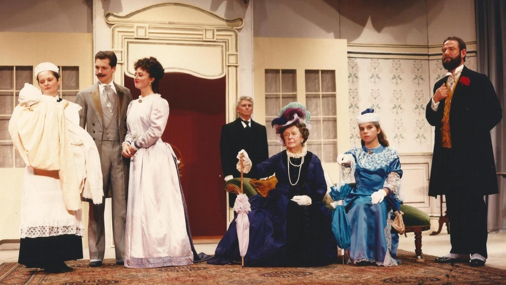 Lady Windermere's Fan (1)
