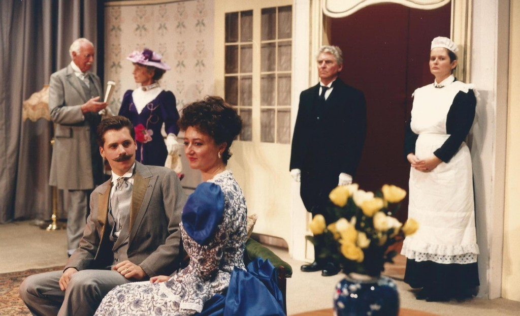 Lady Windermere's Fan (4)
