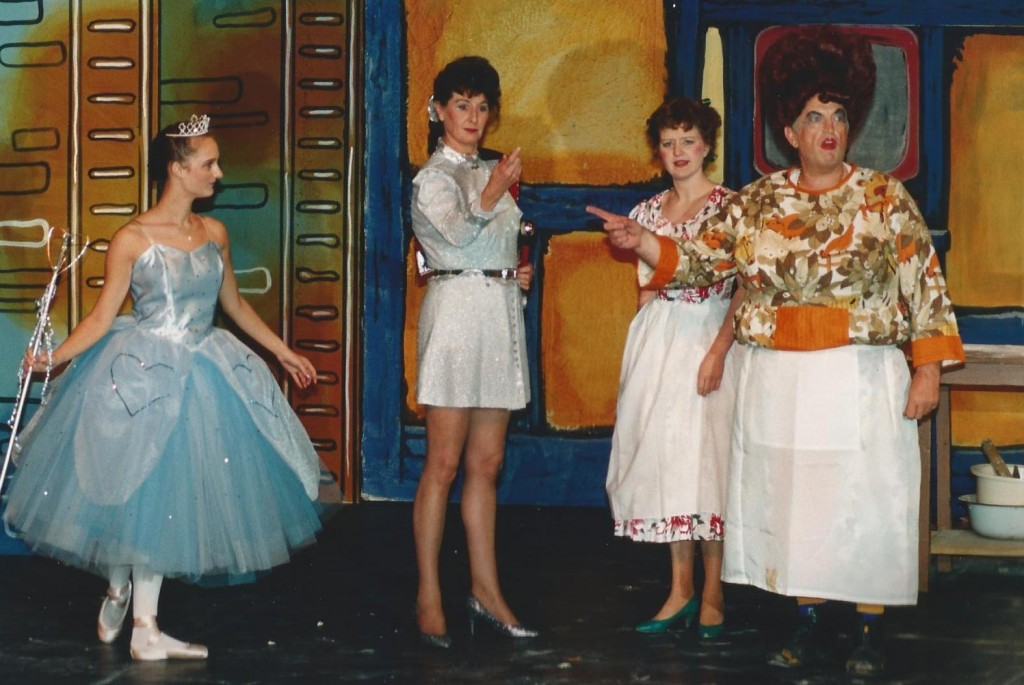 Mother Goose 1989 (2)