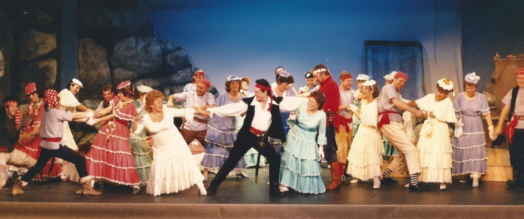Pirates of Penzance (3)