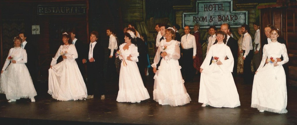 Seven Brides (1)