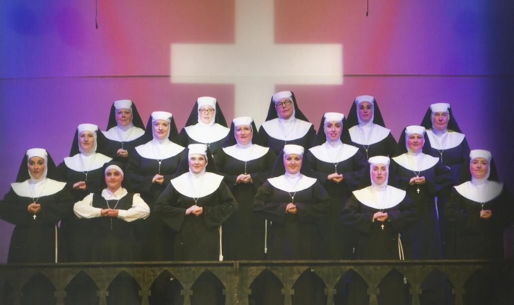 Sister Act (5)