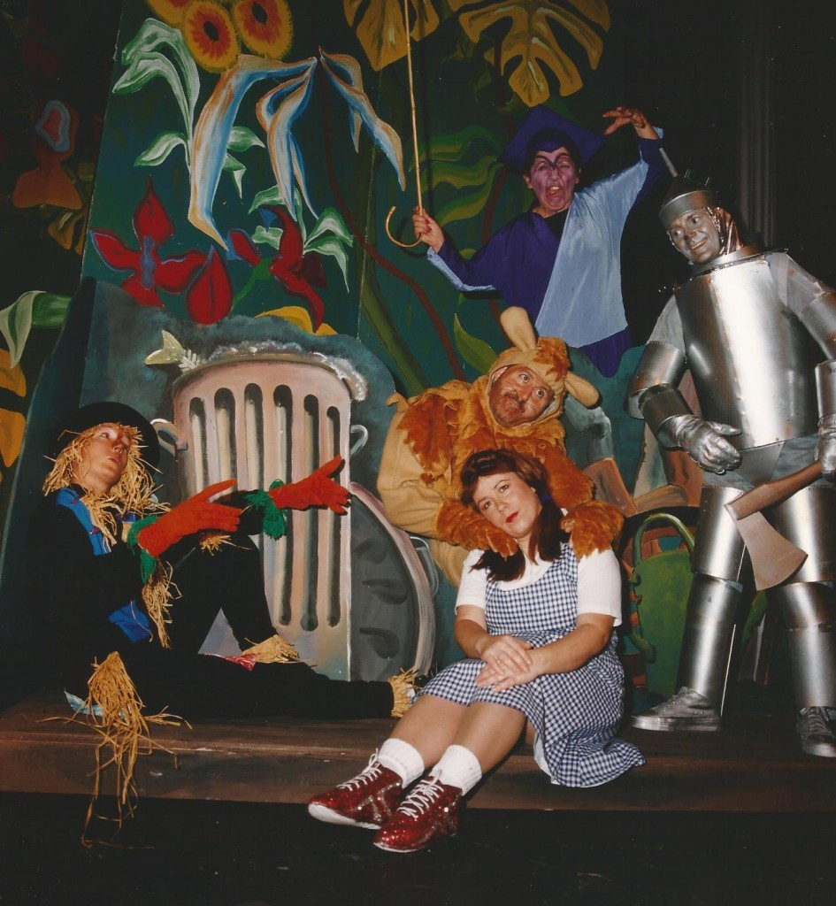 Wizard of Oz 1993 (5)
