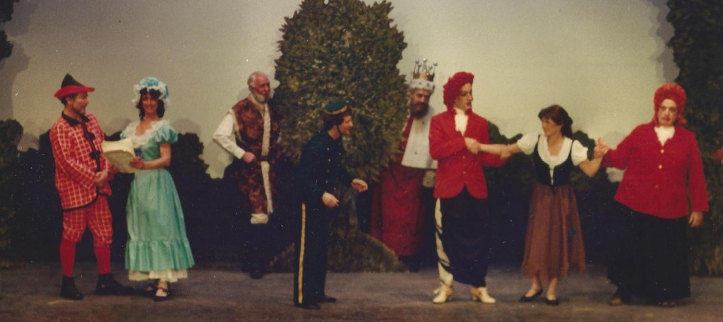 Cinderella 1986 (3)