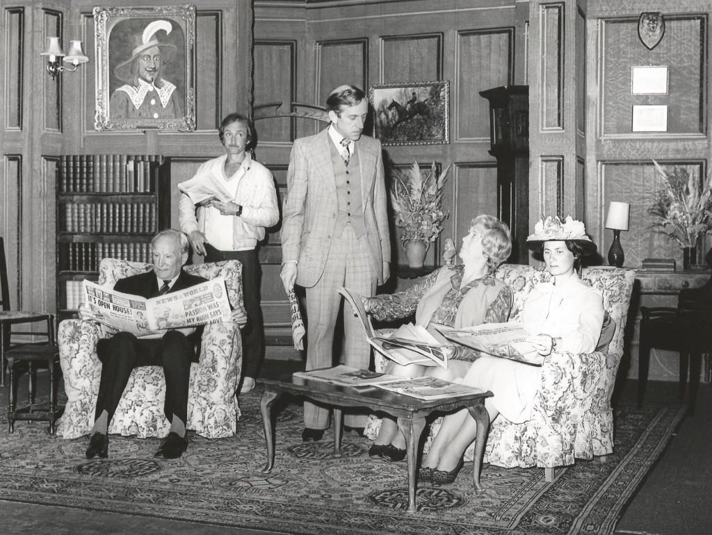 Lloyd George Knew My Father (2)