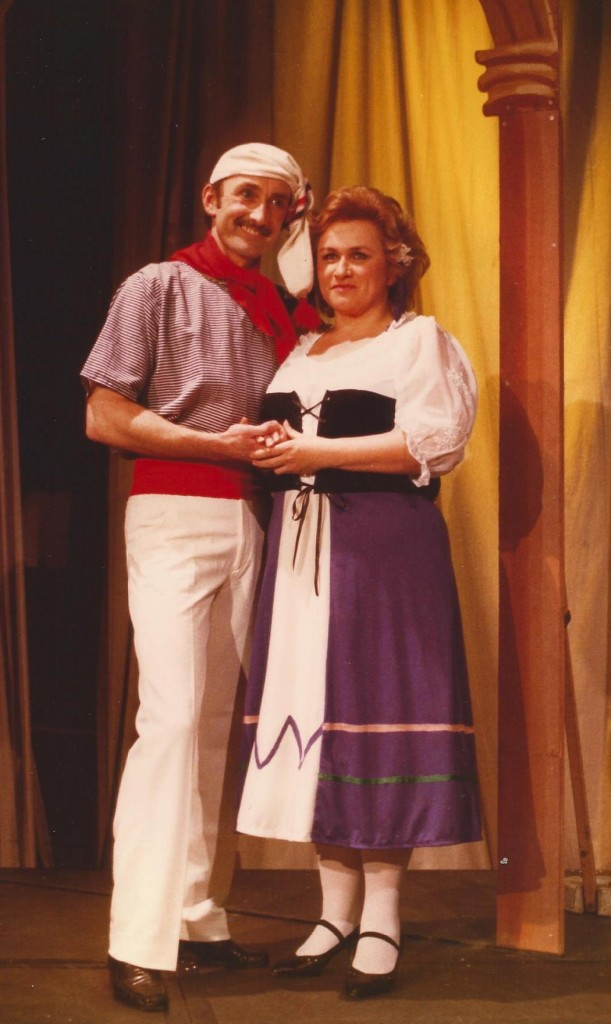 The Gondoliers 1985 (3)