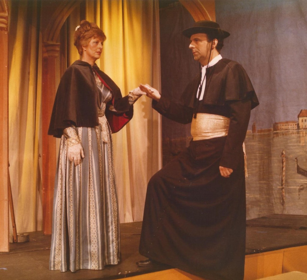 The Gondoliers 1985 (4)