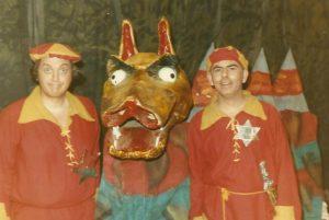 Robin Hood and Babes 1972 (9)