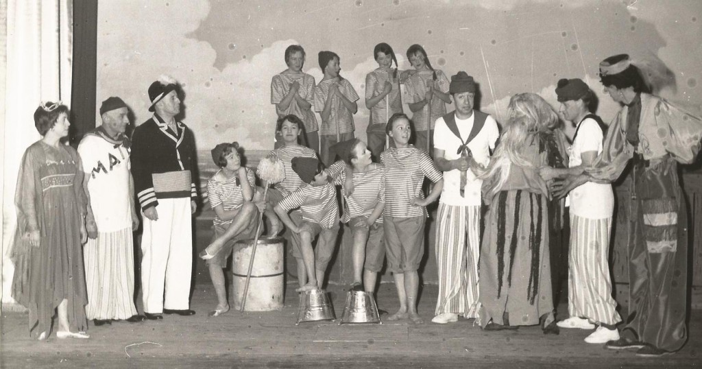 Sindbad of the Sea 1960 (3)