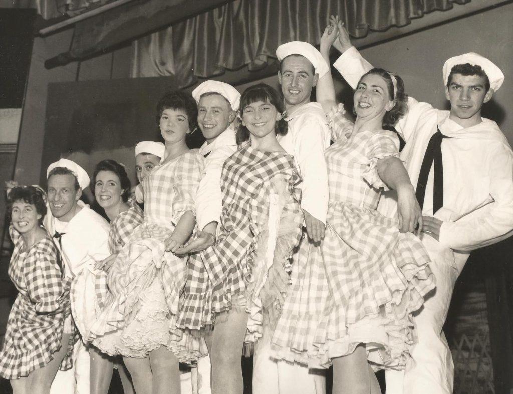 carousel-1964-5