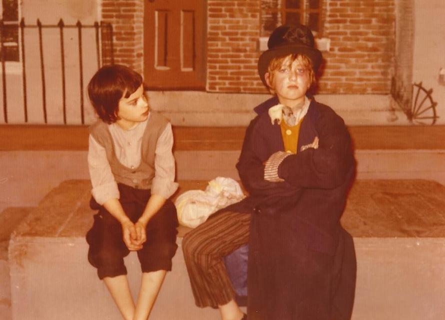Oliver 1976 (2)