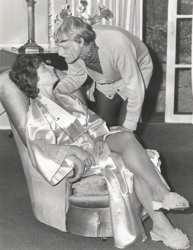 The Secretary Bird 1974 (1)
