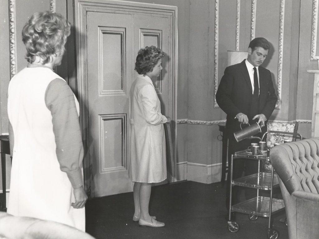The Secretary Bird 1974 (3)