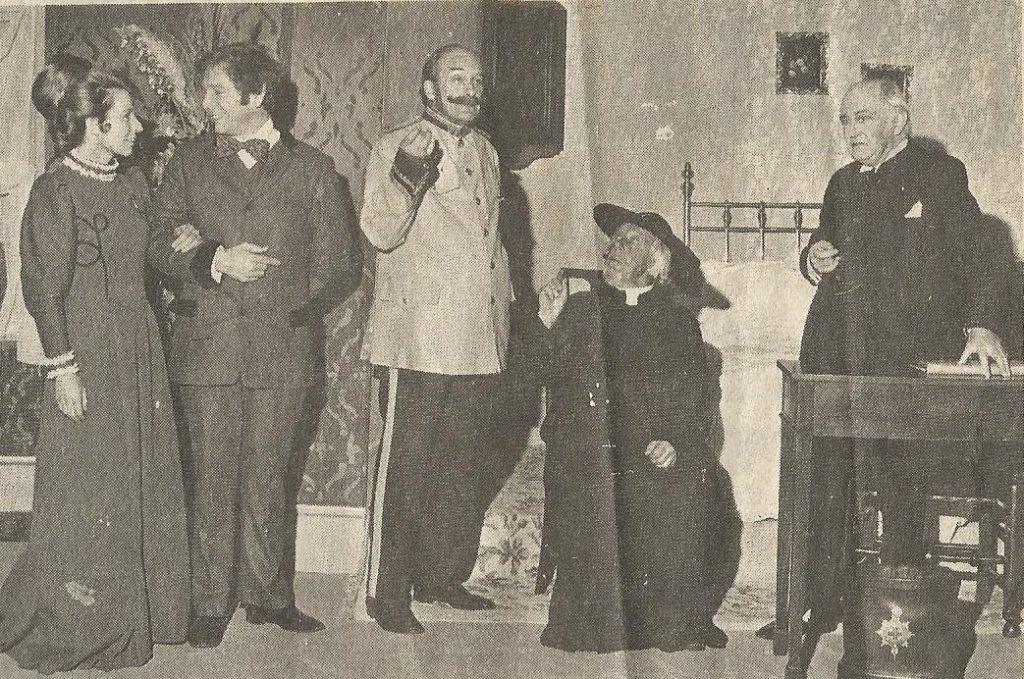Waltz of the Toreadors 1975